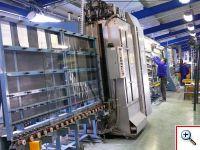 Montaż ramek dystanwosych - produkcja okien